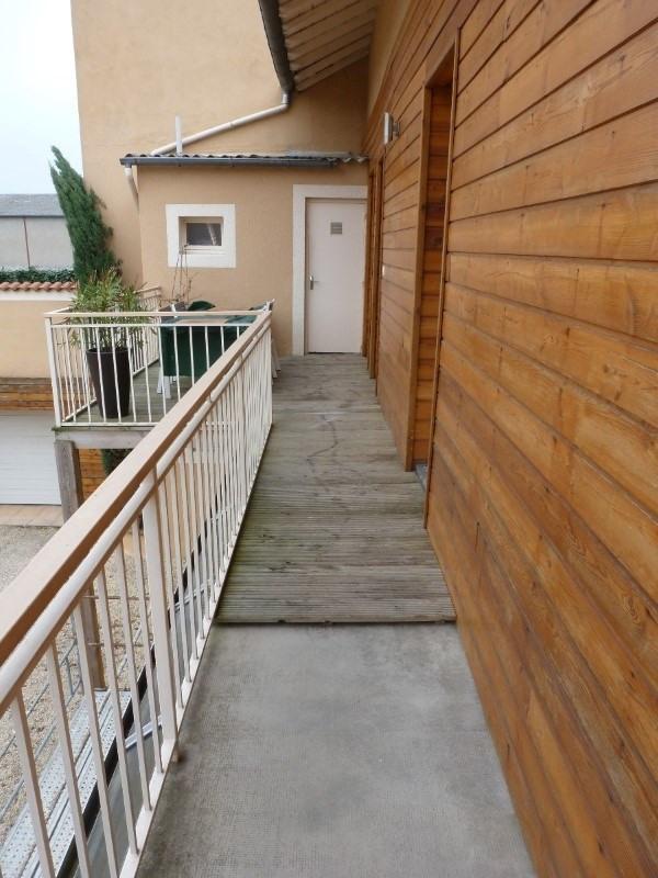 Vente appartement Roanne 135000€ - Photo 10