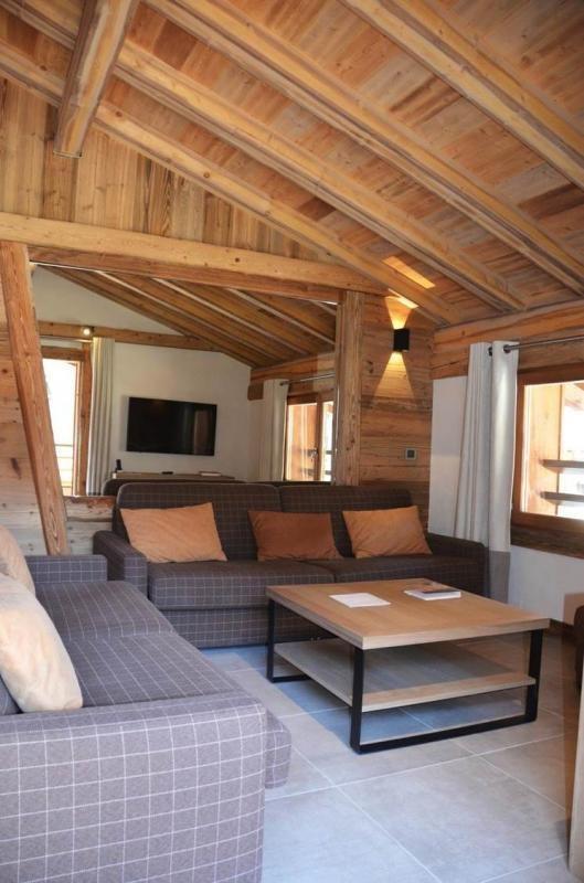 Verkauf von luxusobjekt wohnung Chamonix mont blanc 541667€ - Fotografie 3