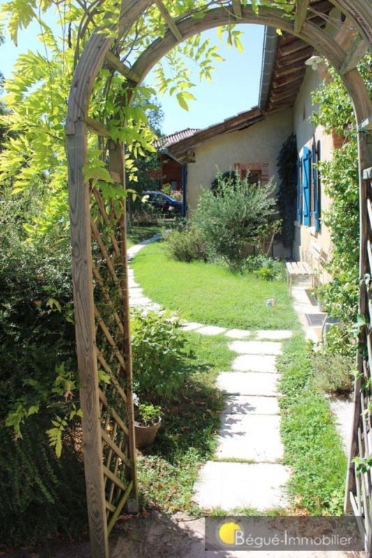 Deluxe sale house / villa Levignac 560000€ - Picture 5