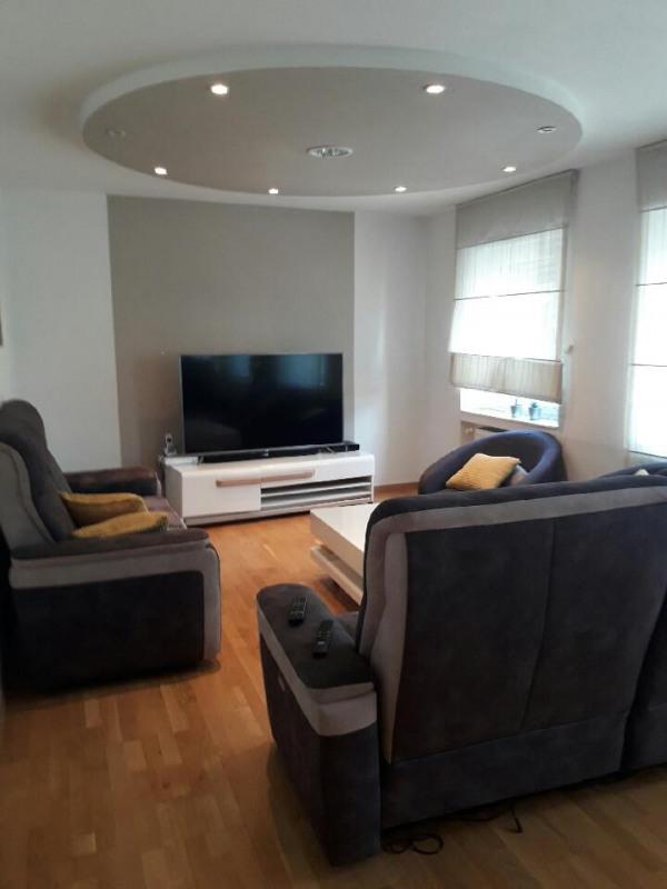 Vente appartement Colmar 221500€ - Photo 1