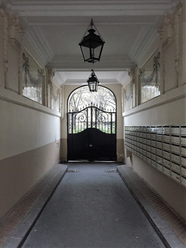 Vente appartement Paris 19ème 1100000€ - Photo 3