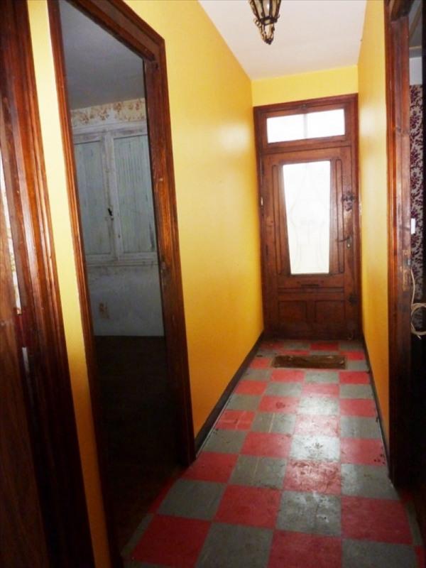 Vente maison / villa Carnet 63400€ - Photo 7