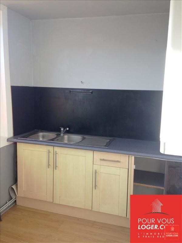 Sale apartment Boulogne sur mer 69 990€ - Picture 3
