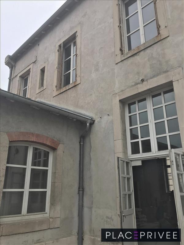 Venta  edificio Nancy 370000€ - Fotografía 1