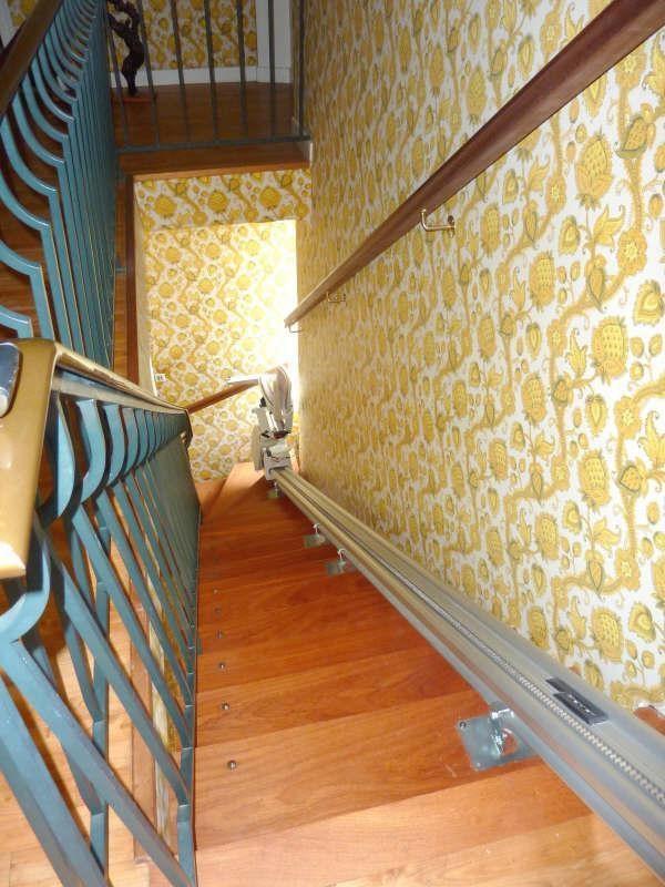 Sale house / villa Aigre 234000€ - Picture 9