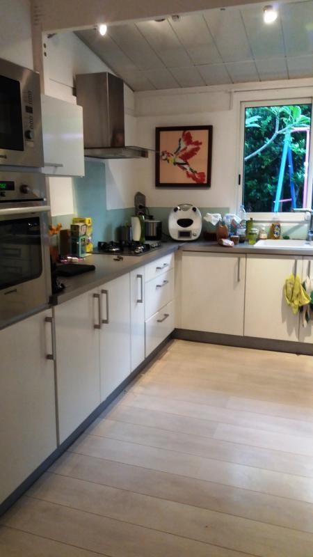 Sale house / villa St bernard 278000€ - Picture 1