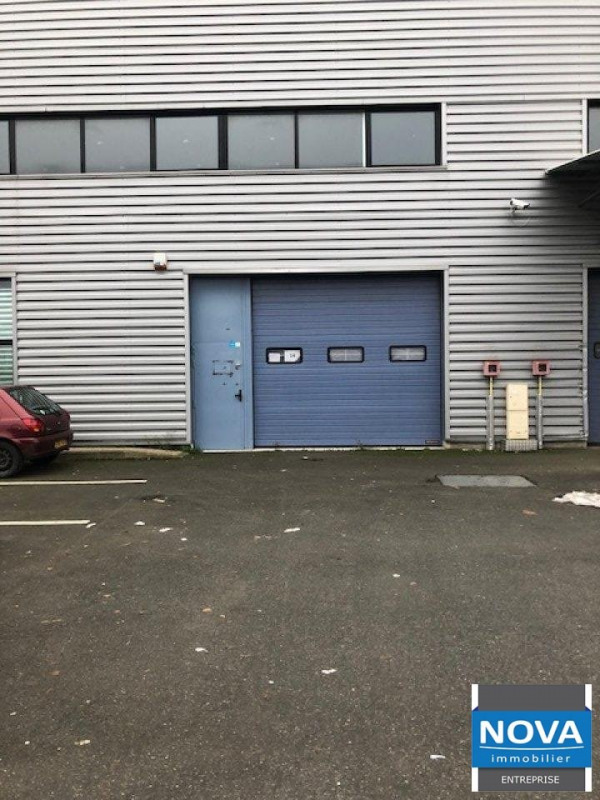 Vente local commercial Stains 790 000€ - Photo 1
