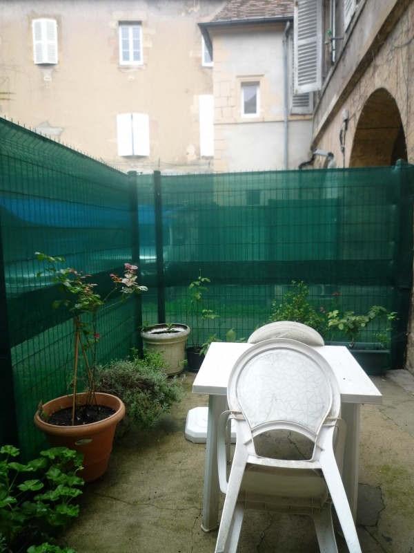 Vente maison / villa Moulins 181900€ - Photo 13