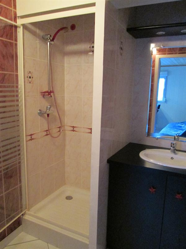 Vacation rental apartment Mimizan 380€ - Picture 8