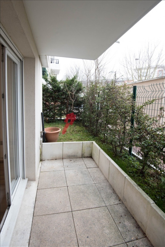 Sale apartment Courcouronnes 163 000€ - Picture 2