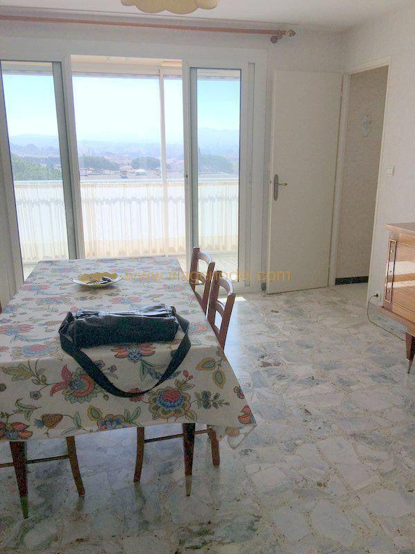 Vitalicio  apartamento Six-fours-les-plages 118100€ - Fotografía 1
