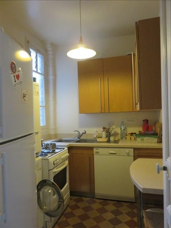 Vente appartement Le vesinet 245000€ - Photo 4