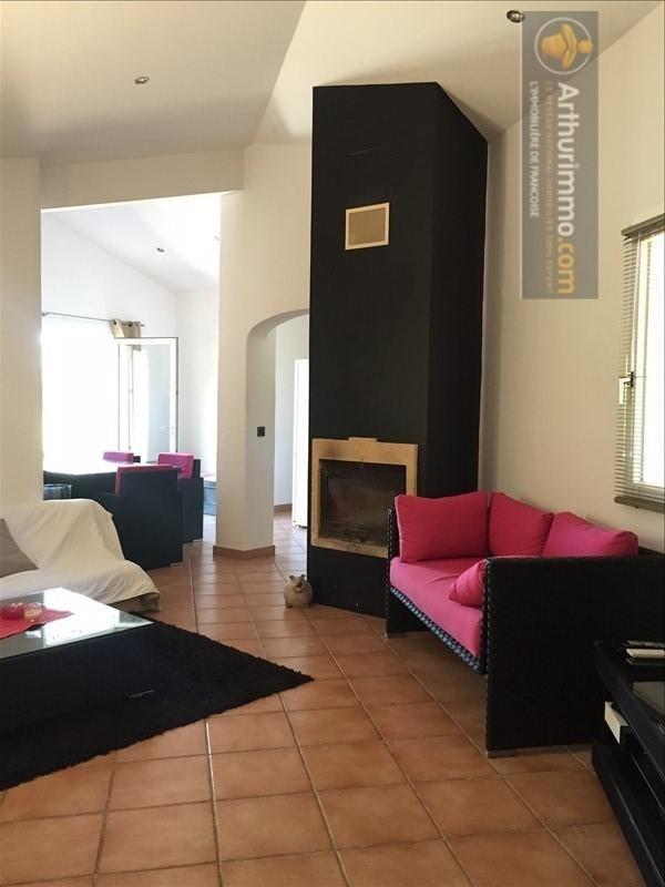 Sale house / villa Nans les pins 418000€ - Picture 3