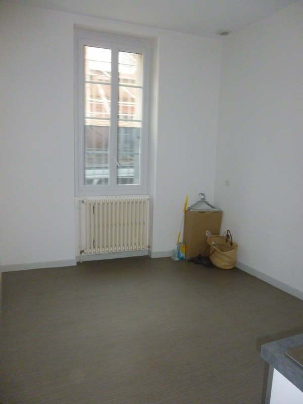 Rental apartment Toulouse 658€ CC - Picture 2