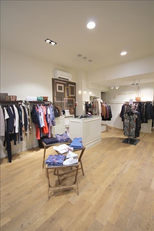 Vente fonds de commerce boutique Aix-les-bains 190000€ - Photo 3