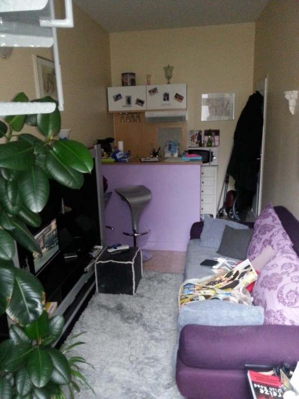 Alquiler  apartamento Moulins 300€ CC - Fotografía 1