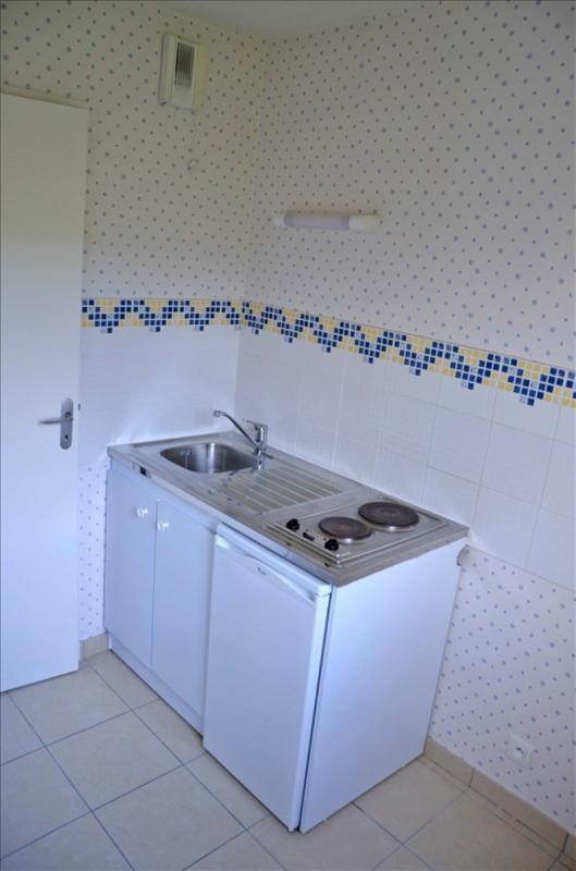 Rental apartment Arbent 455€ CC - Picture 9