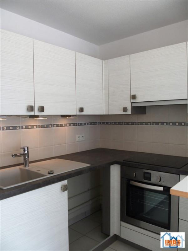 Vente appartement Bischheim 123000€ - Photo 1