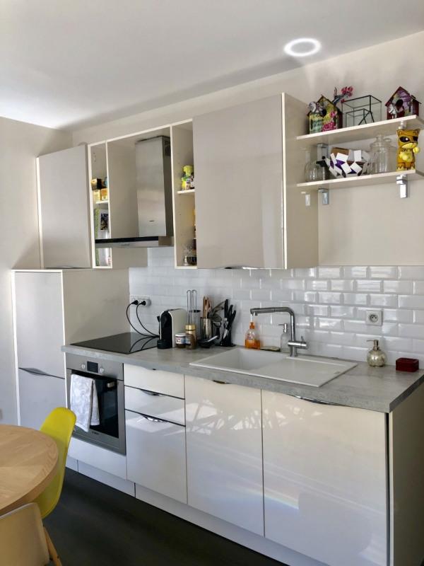 Sale apartment Paris 9ème 435000€ - Picture 7