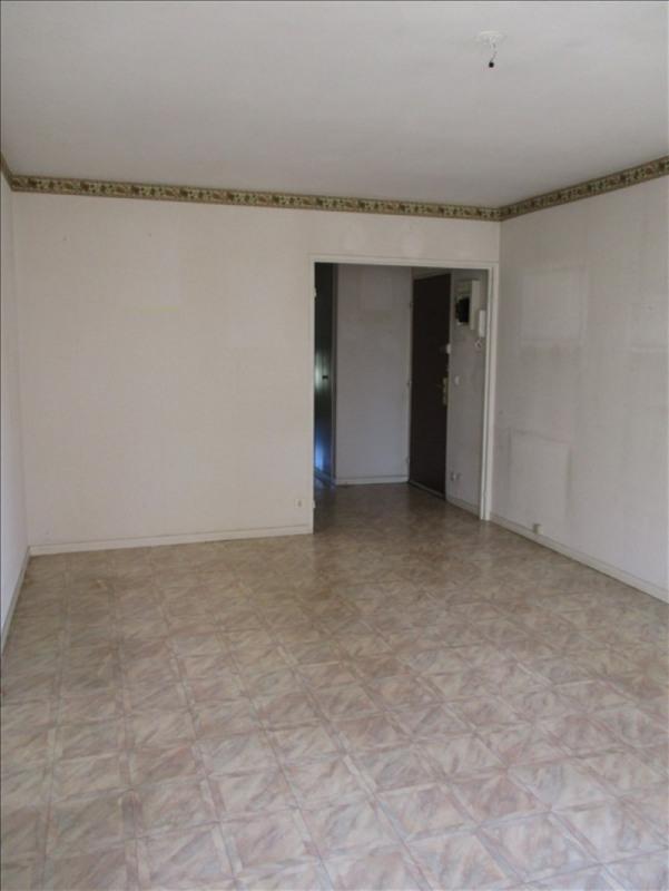 Sale apartment Roanne 65000€ - Picture 1