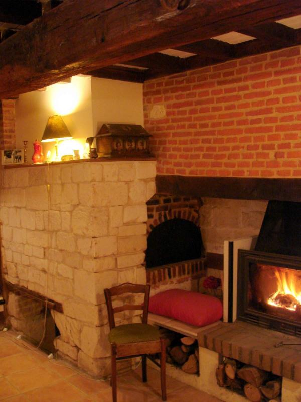 Life annuity house / villa Parfondeval 20000€ - Picture 20
