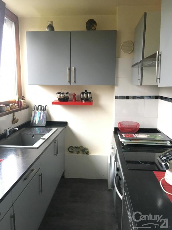 Sale apartment Massy 263000€ - Picture 3
