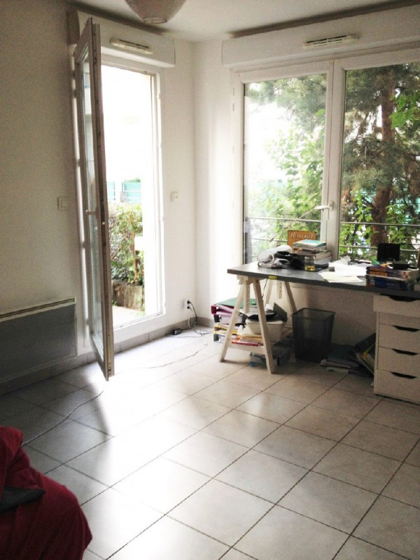 Sale apartment Lyon 8ème 119 000€ - Picture 6