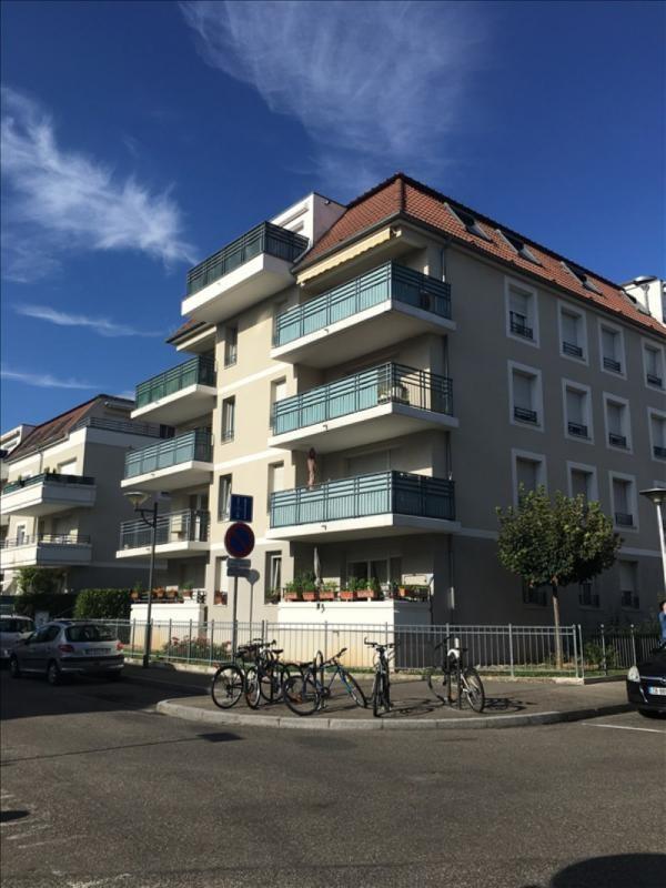 Verkauf wohnung Strasbourg 156000€ - Fotografie 1