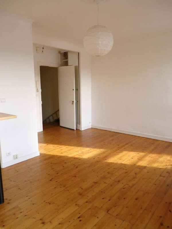 Location appartement Brest 435€ CC - Photo 2