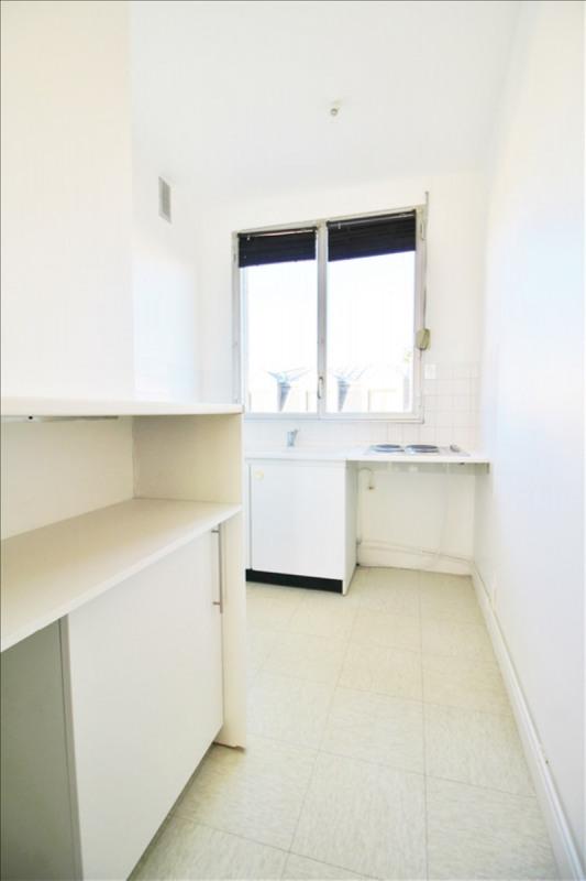 Sale apartment Croissy sur seine 270000€ - Picture 4