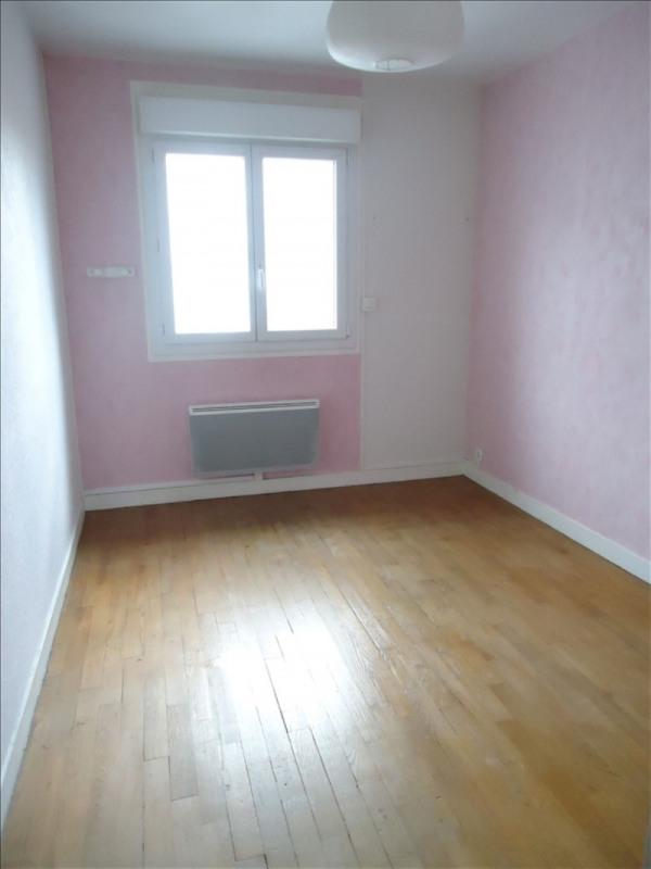 Rental apartment Brest 520€ CC - Picture 7