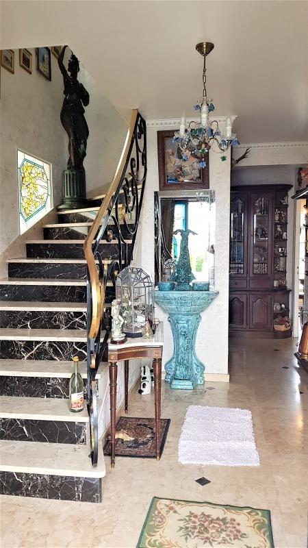 Sale house / villa Ormesson sur marne 475000€ - Picture 2