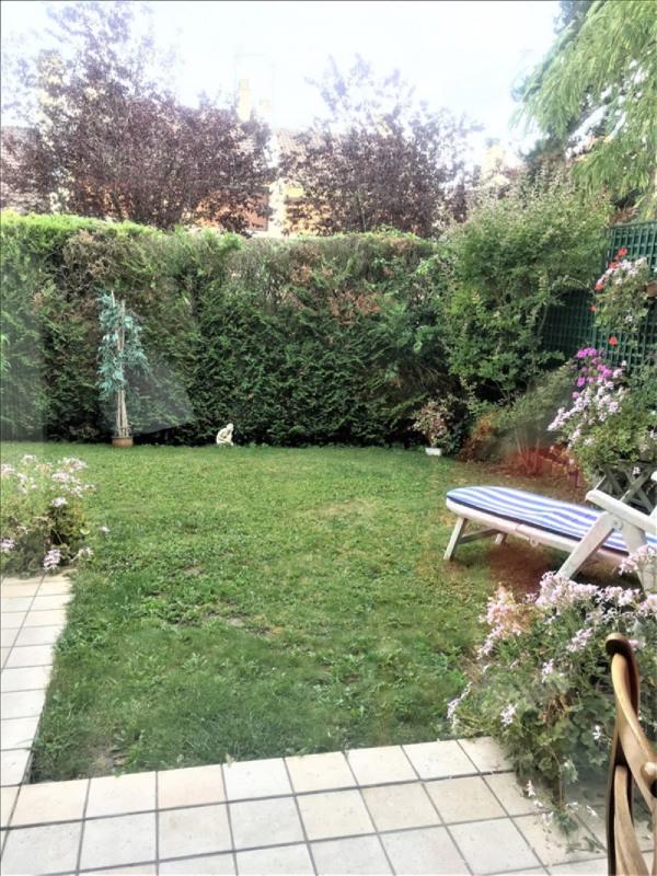 Vente maison / villa Gennevilliers 479000€ - Photo 1