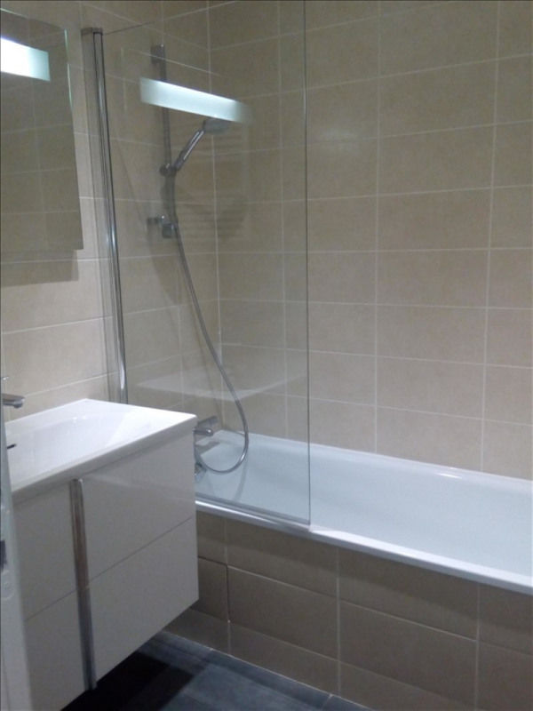 Location appartement Paris 17ème 3540€ CC - Photo 4
