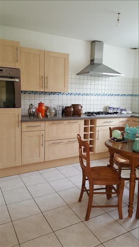 Verkoop  huis Pleuven 299000€ - Foto 9