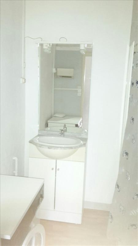 Rental apartment Riorges 340€ CC - Picture 7