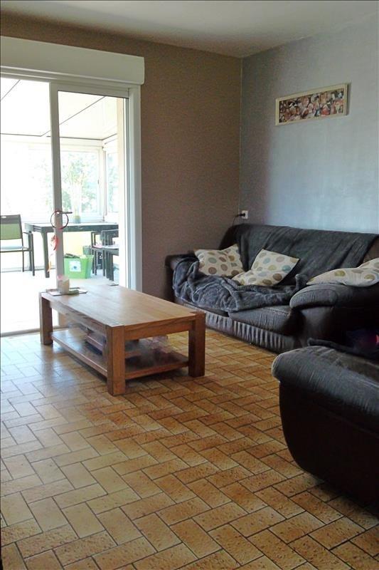 Vente maison / villa Le poire sur vie 175400€ - Photo 6