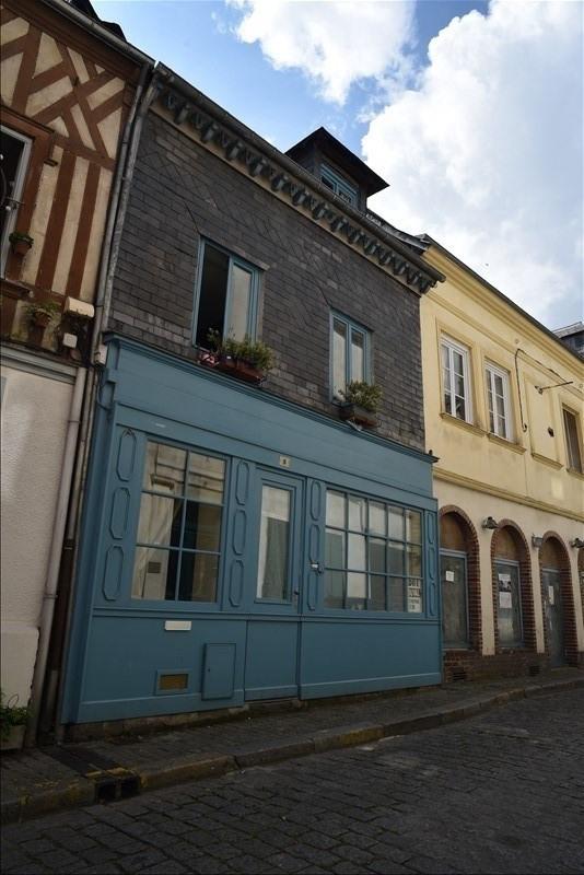 Venta  casa Honfleur 317900€ - Fotografía 1