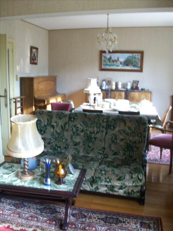 Vente appartement Roanne 100000€ - Photo 4