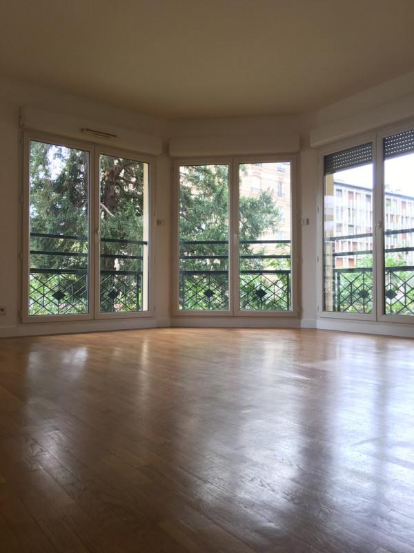 Sale apartment Courbevoie 440000€ - Picture 1