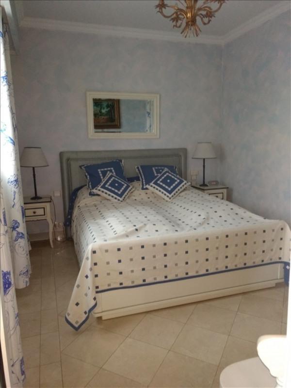 Revenda residencial de prestígio apartamento Le golfe juan 495000€ - Fotografia 3