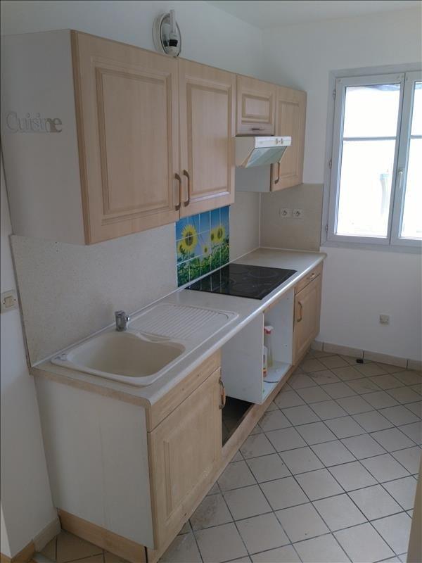 Location appartement Saint ouen l'aumone 790€ CC - Photo 3