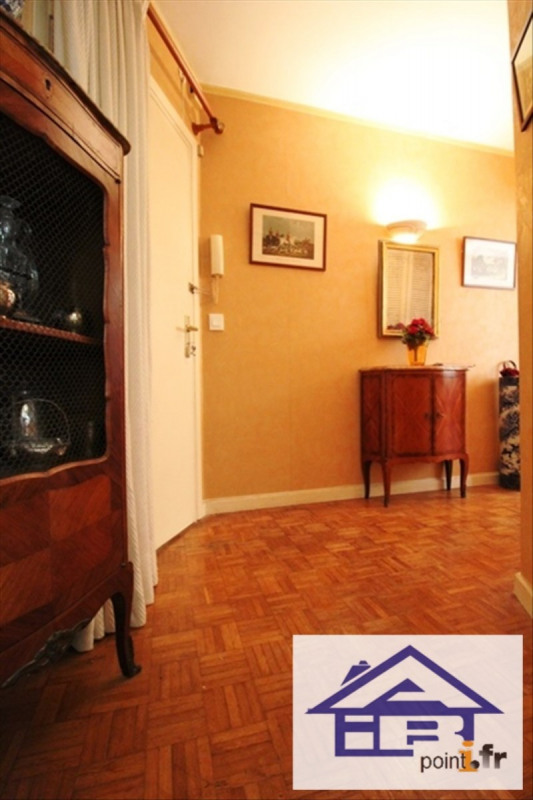 Vente appartement Marly le roi 234 000€ - Photo 3