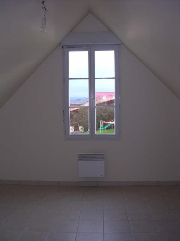 Rental apartment Courgis 530€ CC - Picture 4