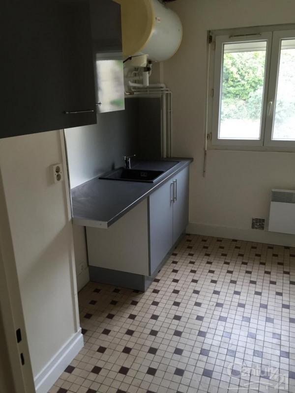 Aрендa квартирa Caen 458€ CC - Фото 4