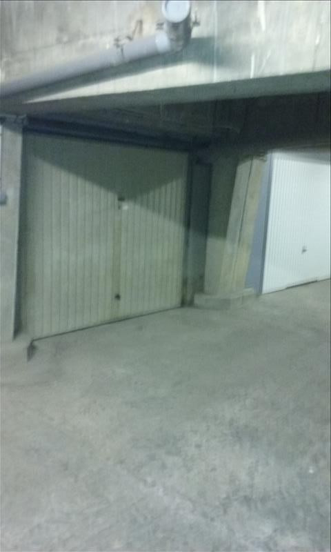Rental parking spaces Nimes 80€ CC - Picture 1