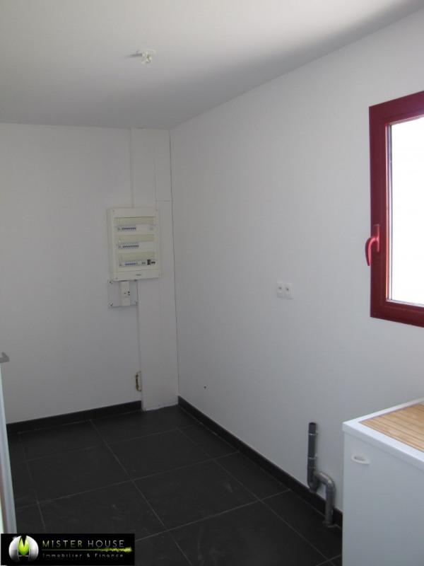 Vendita casa Lamothe capdeville 273500€ - Fotografia 12