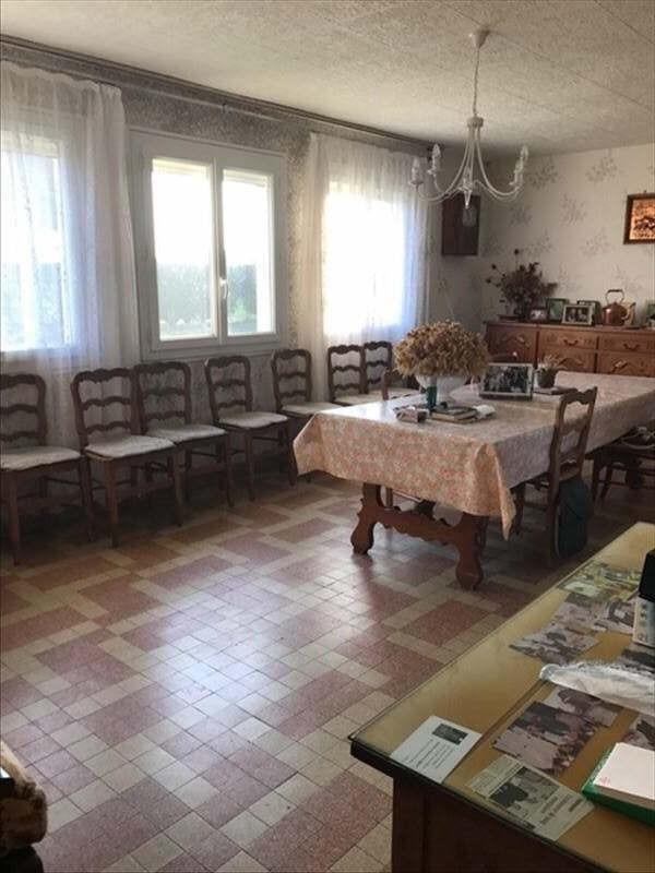 Sale house / villa St clair sur epte 169400€ - Picture 2