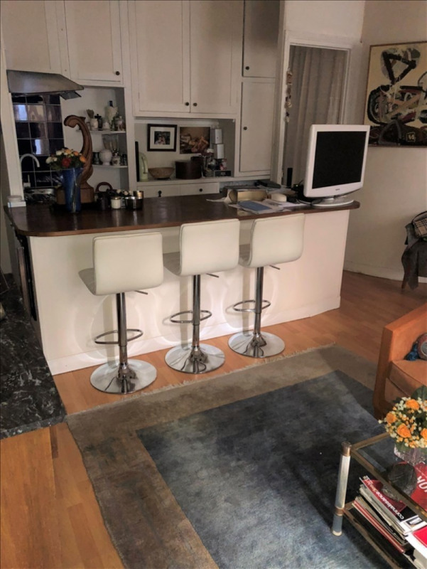 Sale apartment Paris 1er 530 000€ - Picture 5