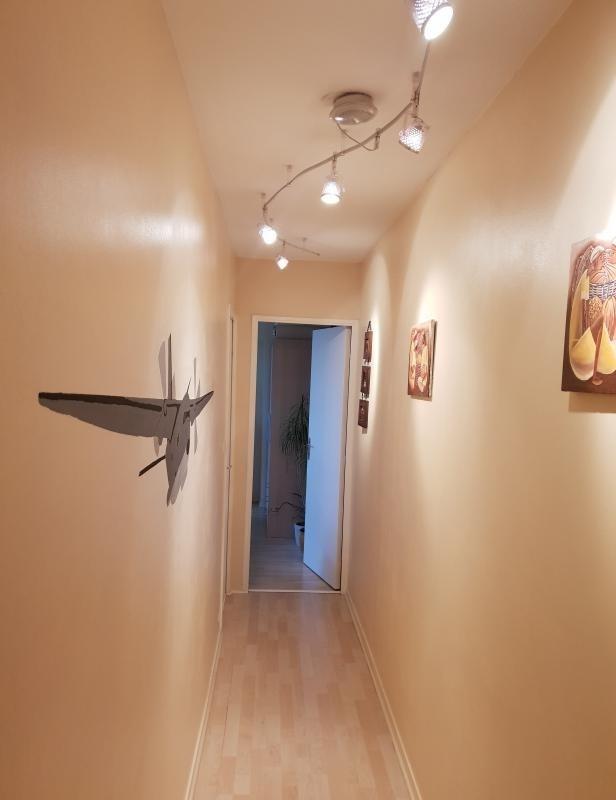 Sale apartment Evreux 158000€ - Picture 5